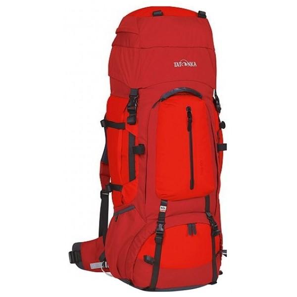 Рюкзак Tatonka Isis 60 redженский трекинговый, анатомическая система, объем 60 л, доступ к основному отделению снизу, вывод питьевой системы<br><br>Вес кг: 2.85000000
