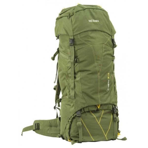 Рюкзак Tatonka Tamas 100 cubунисекс трекинговый, анатомическая система, объем 100 л, доступ к основному отделению снизу<br><br>Вес кг: 2.50000000