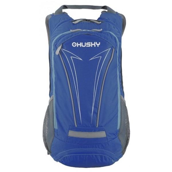 Рюкзак Husky Balot 12, синийунисекс велорюкзак заплечный, анатомическая система, объем 12 л<br><br>Вес кг: 0.60000000