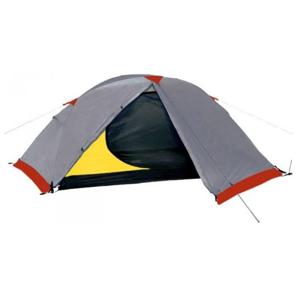 Палатка Tramp SARMA экстремальнаяэкстремальная палатка, 2-местная, внутренний каркас, алюминиевые дуги, 2 входа / одна комната, высокая водостойкость, вес: 2.7 кг<br><br>Вес кг: 2.70000000