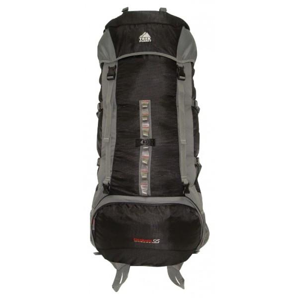 Рюкзак Trek Planet Colorado 95 blackунисекс трекинговый, анатомическая система, объем 95 л, доступ к основному отделению снизу<br><br>Вес кг: 2.20000000