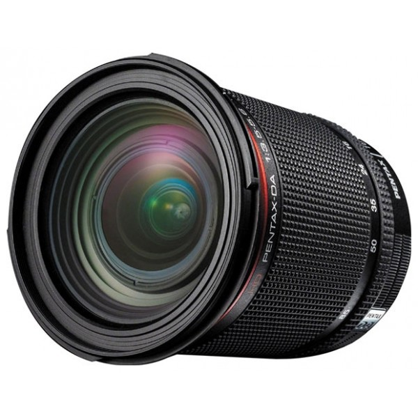 Объектив Pentax DA 16-85mm f/3.5-5.6 ED DC HD WRстандартный Zoom-объектив, крепление Pentax KA/KAF/KAF2, для неполнокадровых фотоаппаратов, автоматическая фокусировка, минимальное расстояние фокусировки 0.35 м, размеры (DхL): 78x94 мм, вес: 488 г<br><br>Вес кг: 0.60000000