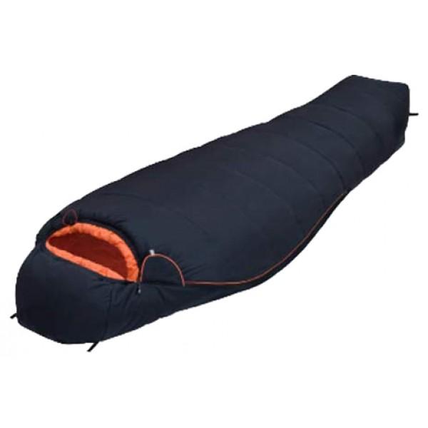 Спальный мешок Alexika Platinum OmicronAlexika Platinum Omicron - спальный мешок-кокон, трехсезонный, температура комфорта от 5°С до 10°С, синтетический наполнитель (2 слоя), вес 0.8 кг<br><br>Вес кг: 1.00000000