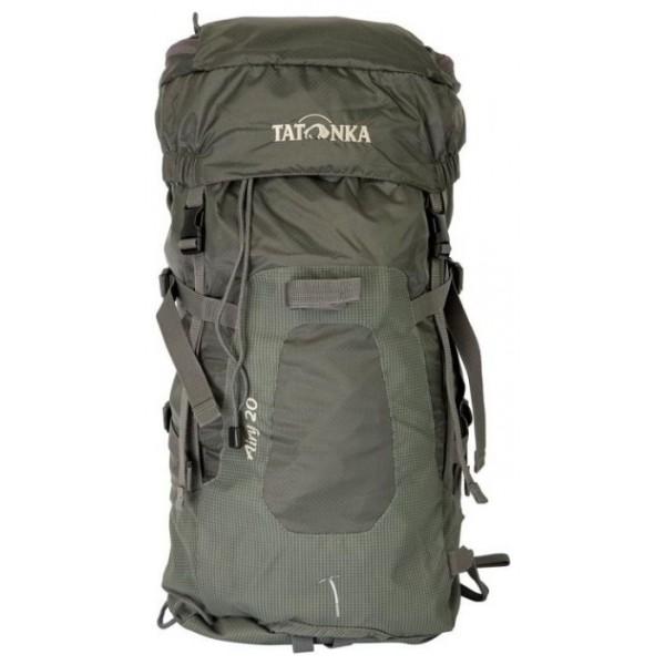 Рюкзак Tatonka Airy 20 carbonНазначение — мультиспортивный, Тип конструкции — анатомический, Тип — унисекс, Вывод питьевой системы, Объем — 20 л<br>