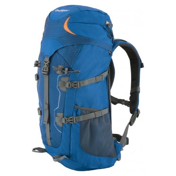 Рюкзак Husky Scape 38, синийунисекс штурмовой, анатомическая система, объем 38 л, вывод питьевой системы<br><br>Вес кг: 1.10000000