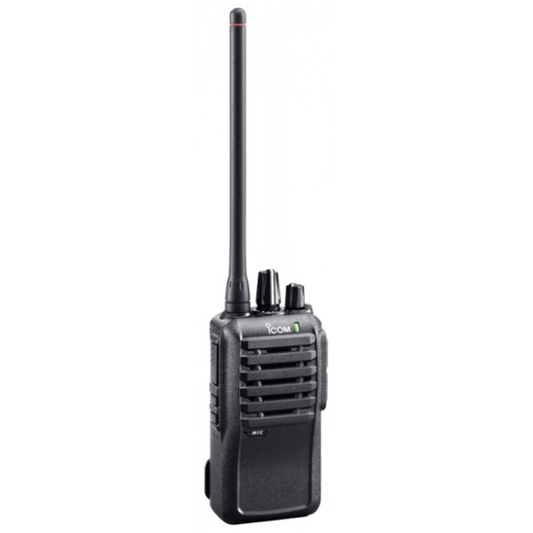 Радиостанция Icom IC-F3003 #22 портативнаярация VHF, мощность передатчика 5 Вт, питание Li-Ion-аккумулятор, вес 270 г, количество каналов 16, кодирование CTCSS, DCS, DTMF, подключение гарнитуры<br><br>Вес кг: 0.35000000