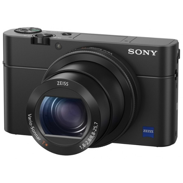 Фотоаппарат Sony Cyber-shot DSC-RX100M4 компактныйпродвинутая фотокамера, матрица 21 МП (1), съемка видео 4K, оптический зум 2.90x, поворотный экран 3, Wi-Fi, вес камеры 298 г, режим макросъемки<br><br>Вес кг: 0.30000000