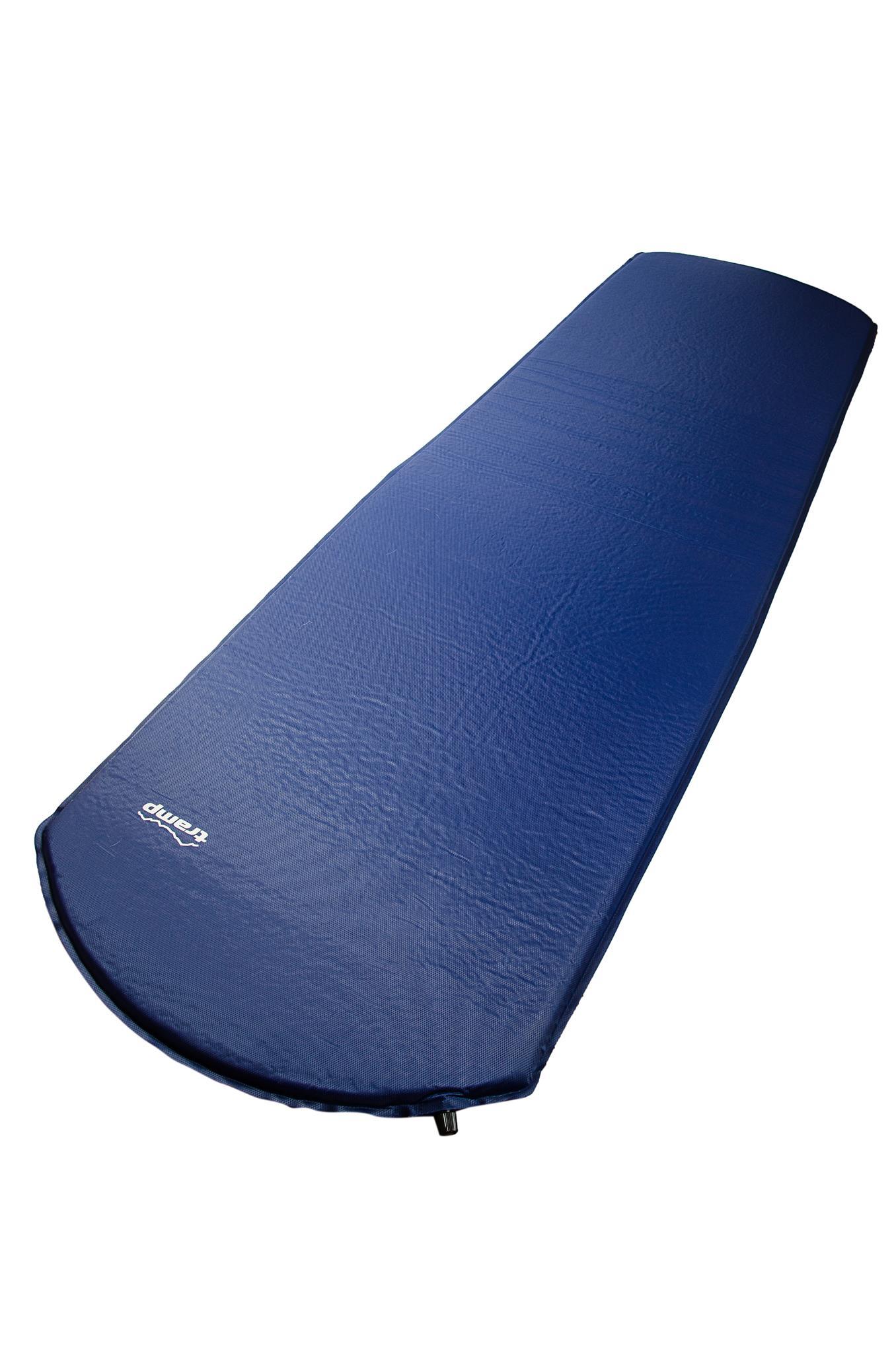 Коврик Tramp TRI-005 самонадувающийсяTramp TRI-005 — одноместный самонадувающийся коврик для сна на природе. Имеет чехол и стягивающие ремни. Выдерживает нагрузку до 75 кг.<br><br>Вес кг: 1.10000000
