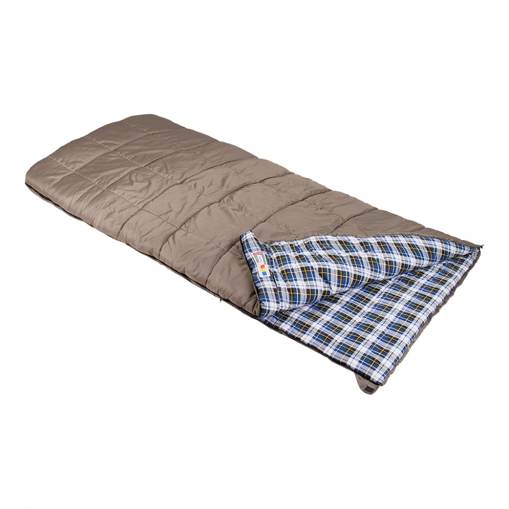 Спальный мешок RedFox Hunter 400 XLСерия просторных спальных мешков для путешествий на автомобиле, кемпинга, охоты и рыбалки в холодную погоду. Благодаря функциональному утеплителю Vario Dry большого объема изделия очень теплые, прекрасно сохраняют тепло даже в условиях сырости. Исключительный комфорт во время холодных ночёвок обеспечивает мягкая фланелевая подкладка.<br><br>Вес кг: 4.50000000