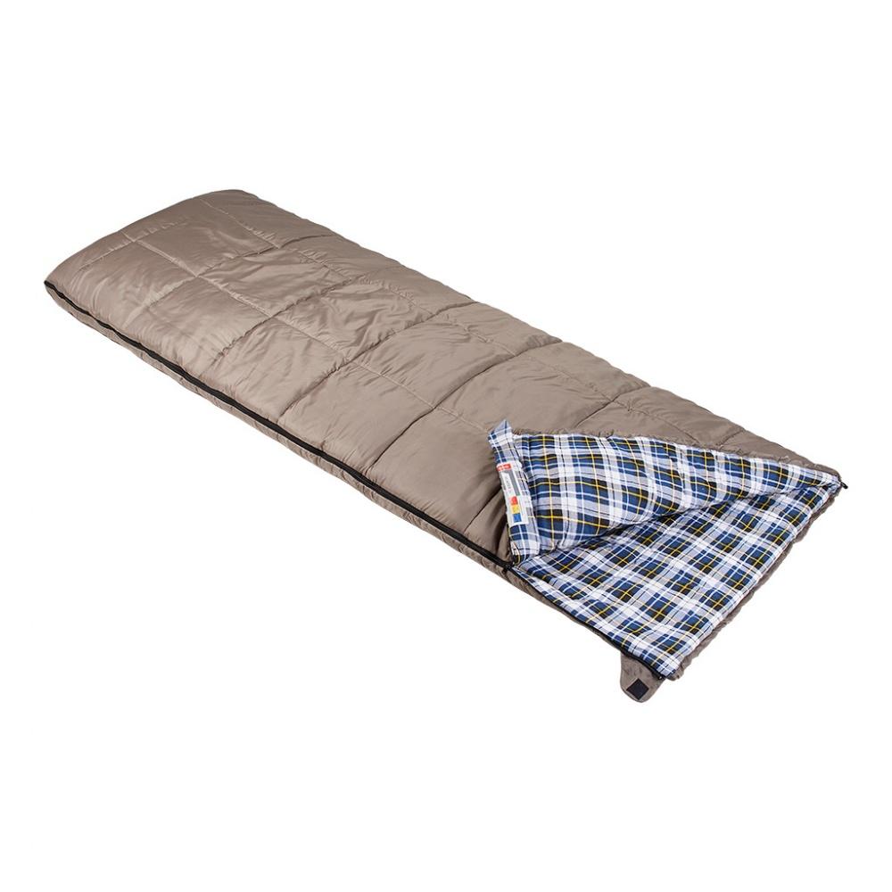 Спальный мешок RedFox Hunter 300 XLСерия просторных спальных мешков для путешествий на автомобиле, кемпинга, охоты и рыбалки в холодную погоду. Благодаря функциональному утеплителю Vario Dry большого объема изделия очень теплые, прекрасно сохраняют тепло даже в условиях сырости. Исключительный комфорт во время холодных ночёвок обеспечивает мягкая фланелевая подкладка.<br><br>Вес кг: 3.20000000