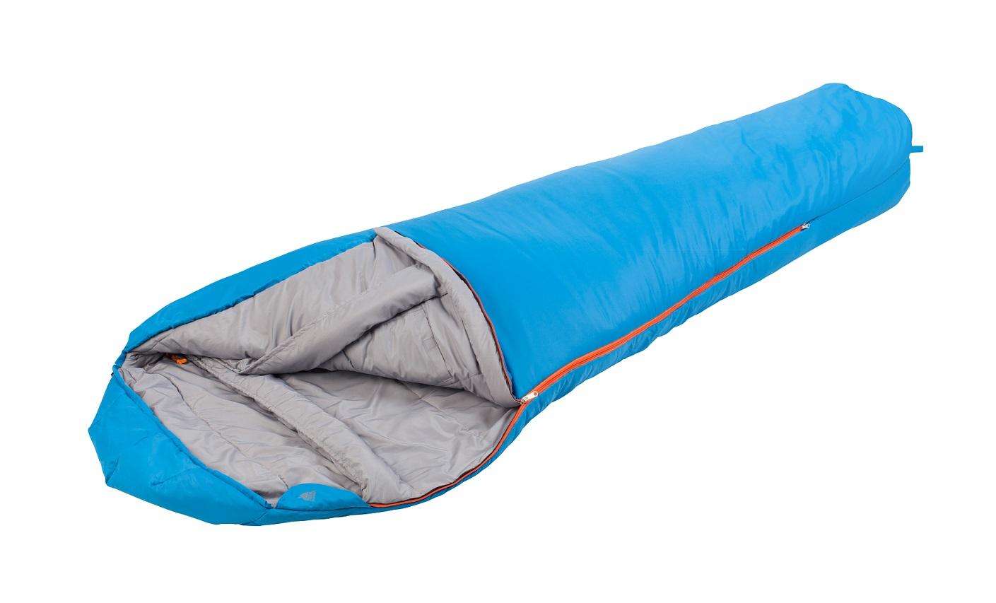 Спальный мешок Trek Planet DakarКомфортный, легкий и удобный 3-х сезонный спальник-кокон TREK PLANET Dakar предназначен для длительных походов и активного отдыха, может быть использован в весенне-осенний период. Его преимущества небольшой вес, компактная упаковка и практичность. Утеплен двумя слоями техничного 4-канального волокна Hollow Fiber. Внешний материал: усиленный полиэстер Ripstop, внутренняя ткань: мягкий полиэстер (Pongee).<br><br><br>Конструкция капюшона и спальника анатомической формы,<br><br>Удобный глубокий капюшон,<br><br>4-канальный наполнитель Hollow Fiber,<br><br>Внешний материал: усиленный полиэстер RipStop,<br><br>Внутренняя ткань: мягкий полиэстер (Pongee),<br><br>Молния имеет два замка с обеих сторон,<br><br>Тепловой ворот,<br><br>Термоклапан вдоль молнии,<br><br>Внутренний карман,<br><br>Возможно состегивание спальников между собой<br><br>К спальнику прилагается компрессионный чехол из прочного полиэстера для удобного хранения и переноски.<br><br>Вес кг: 1.80000000