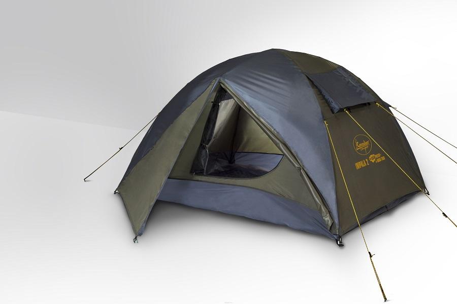 Палатка Canadian Camper IMPALA 2 Forest трекинговаяIMPALA - универсальная палатка для туристических походов.<br><br>Имеет минимальный вес, при этом обеспечивая оптимальное пространство пользователям. Два входа и большие вентиляционные окна обеспечат комфорт даже в летний зной. Палатка имеет два больших тамбура для хранения туристической экипировки. Окна и входы в палатку защищены противомоскитными сетками.<br><br>Вес кг: 3.80000000