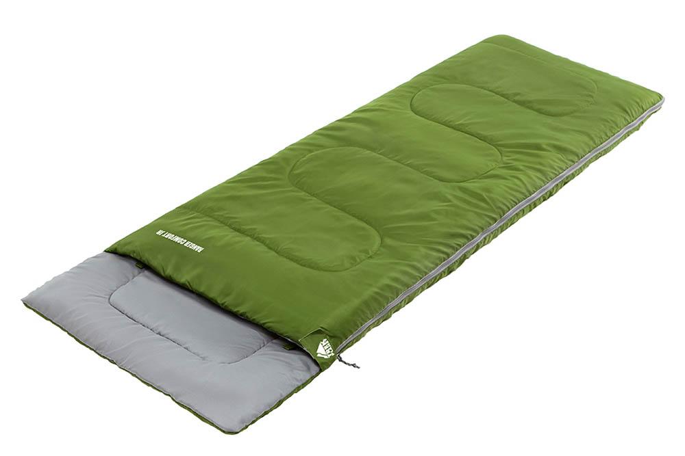 Спальный мешок Trek Planet Ranger Comfort JRКомфортный, легкий и очень удобный в использовании спальник-одеяло с подголовником, для детей и подростков TREK PLANET Ranger Comfort Jr предназначен для походов преимущественно в летний период. Этот спальник пригодится вам такеж во время поездки на пикник, на дачу, или во время туристического похода.<br><br>Удобный плоский капюшон,<br>Молния имеет два замка с обеих сторон<br>Термоклапан вдоль молнии,<br>Молния с левой стороны,<br>Внутренний карман,<br>Небольшой вес,<br>К спальнику прилагается чехол для удобного хранения и переноски.<br><br>Вес кг: 0.90000000