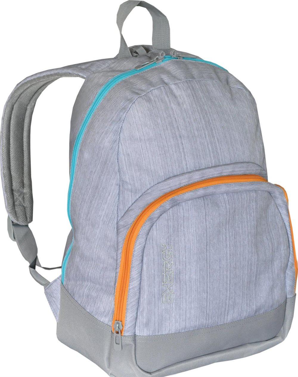 Рюкзак Nova Tour Энерджи 22Стильный городской рюкзак.<br><br>Вес кг: 0.60000000