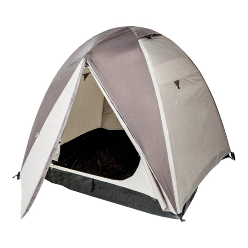 Палатка Talberg Optima 4Недорогая четырехместная кемпинговая палатка. Линия Talberg Optima. Палатки линии Talberg Optima идеально подходят для экономных любителей отдыхать на природе всей семьей или просто большой компанией. Комфорт и удобство, качественные материалы и доступная цена оптимально сочетаются в этих кемпинговых палатках.<br><br>Действительно удобная и логичная конструкция позволяет установить палатку даже новичку, не требуя никаких дополнительных знаний и навыков.<br>Использование качественного полиэстера делает тент палатки достаточно прочным, легким, непроницаемым для ветра и практически не впитывающим влагу.<br>Дуги из HQ FiberGlass практически не имеют остаточных деформаций и в состоянии выдержать любую непогоду.<br>Палатка оборудована высококачественной противомоскитной сеткой, способной защитить даже от самой мелкой мошки.<br>Все швы палатки проклеены специальной термоусадочной лентой, которая надежно защищает палатку от протеканий.<br>Ремнабор в комплекте.<br><br>Вес кг: 5.50000000