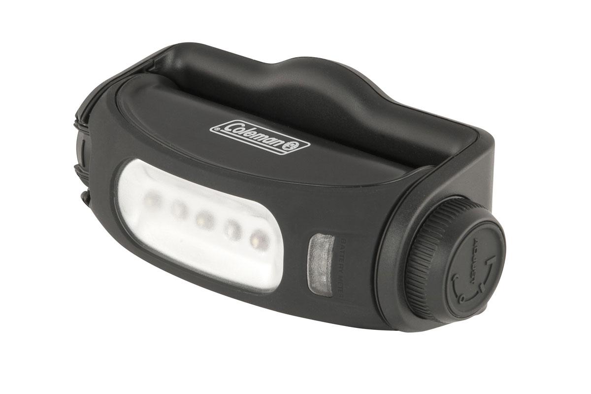 Лампа-фонарь Coleman Magnetic Tent LightЛампа Magnetic LED tent Light. Лампа с магнитным креплением, вращение по горизонтали и вертикали, индикатор заряда батареи, 3 режима работы. Световой поток: high/ 60 лм, low/ 15 лм, amber/2 лм. Дальность: high/ 8 м, low/ 4 м, amber/2 м. Время работы: high/ 15 ч, low/ 44 ч., amber/35 ч. Работает от 3-х батареек типа ААА (в комплекте) Размеры: (ВxШ): 13.1 х 7.3 х 6.5 см. Вес: 372 гр.<br><br>Вес кг: 0.40000000
