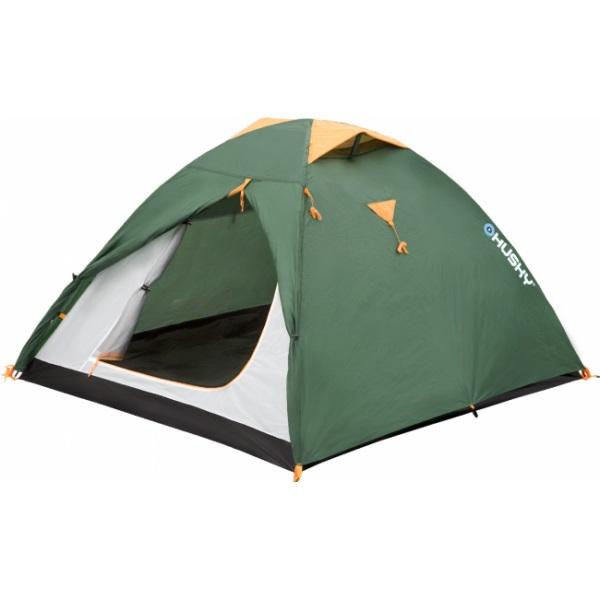 Палатка Husky Bird Classic 3Хорошо проверенная простая конструкция палатки BIRD уже стала классикой. Вы обязательно оцените скорость, с которой палатка может быть поставлена, оцените и ее маленький объем, удобный для переноски. Идеал для трех непритязательных туристов. Подходит для легкого похода и кемпинга.<br><br>Вес кг: 3.50000000