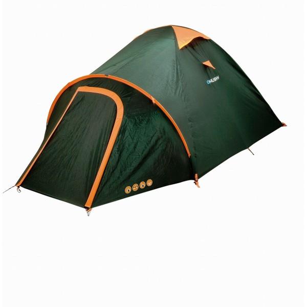 Палатка Husky Bizon Classic 3Самая практичная палатка линии outdoor коллекции HUSKY. Традиционная rконструкция с тремя стойками дает достаточно места в тамбуре для вещей или готовки еды. С этой трёхсезонной палаткой Вы можете удобно ночевать как во время уикенда, так и во время более длительного похода.<br><br>Вес кг: 4.10000000