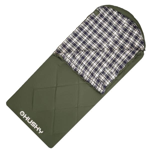 Спальный мешок Husky GaryСпальный мешок Gary, двухслойный спальный мешок-одеяло для кемпинга. Утеплитель из 4-х канального холофайбера, превосходная комбинация теплового комфорта с комфортом традиционного спального мешка-одеяла. Это спальный мешок для высоких людей. Gary можно использовать не только на природе, но и в помещении как традиционное одеяло.<br><br>Вес кг: 2.80000000