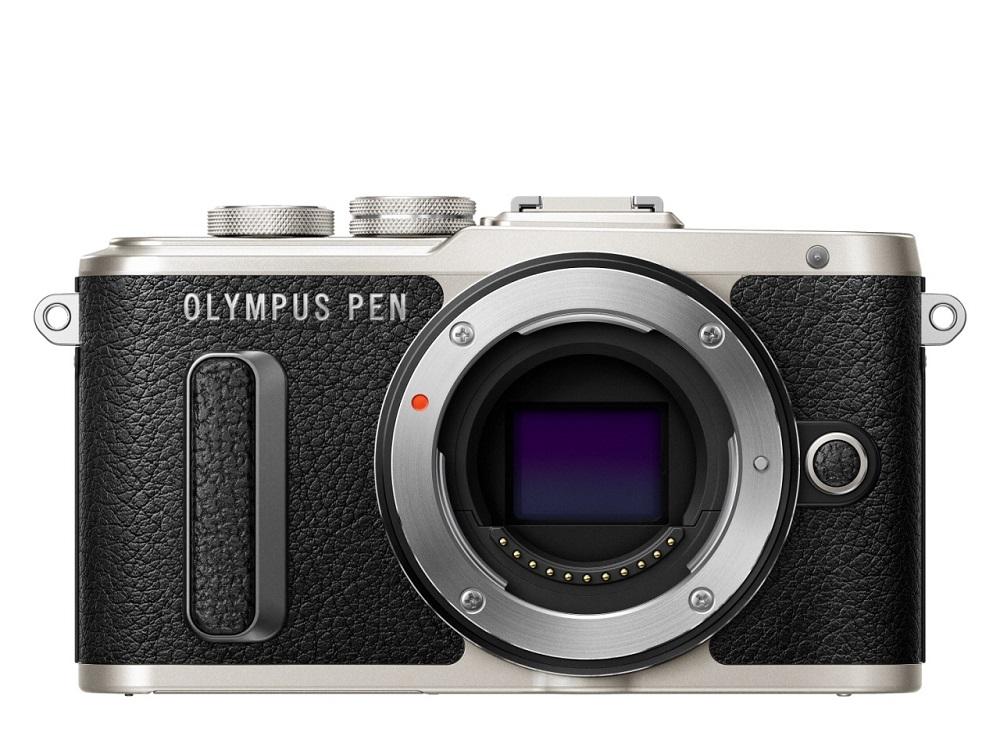 Фотоаппарат Olympus Pen E-PL8 Body White/Black/Silver со сменной оптикойНовая камера OLYMPUS PEN E-PL8 станет вашей персональной музой! Стильный корпус выделит эту камеру среди самых ожидаемых новинок этого года. Современный дизайн, удобный функционал, классические изгибы и кожаная отделка металлического корпуса делает камеру такой же яркой и привлекательной, как и вы. Кожаные ремешки из нашей коллекции модных аксессуаров, которые соответствуют цвету камеры, будут украшать ваш образ и привлекать внимание окружающих.<br><br>С новой камерой OLYMPUS PEN E-PL8 вы можете делать селфи в полный рост. Подключенная к смартфону, эта компактная системная камера – идеальный помощник, о котором вы не могли и мечтать.<br><br>Мягкий свет обволакивает предметы съемки; кофе с собой превращается в произведение искусства; еда и напитки становятся особенными. Вы хотите поделиться своими снимками с PEN Generation и всем миром. С камерой OLYMPUS PEN E-PL8 вы можете делиться захватывающими моментами своей жизни, разнообразные художественные фильтры расширят ваш творческий потенциал и вдохнут в ваши изображения особенное настроение. Эффекты художественных фильтров в режиме Live View позволят вам увидеть готовый результат снимков.<br><br>Иногда одно фото может сказать больше, чем тысяча слов. И иногда одно видео может сказать больше, чем тысяча фотографий. Всегда будут моменты и события, которым необходимо движение. Благодаря добавленной функции съемки, вы можете снимать видеоклипы в формате HD, соединять множество коротких видео, добавлять музыку по желанию и сохранять их на своем смартфоне.<br><br>Незабываемые моменты становятся более приятными, когда мы можем поделиться ими с остальными. Вот почему Olympus E-PL8 имеет встроенный Wi-Fi и приложение OLYMPUS Image Share, позволяя вам делиться своими эмоциями с друзьями и подписчиками, где бы Вы ни находились. В вашем профиле в Facebook и Instagram всегда будут снимки высокого качества.<br><br>Вес кг: 0.50000000