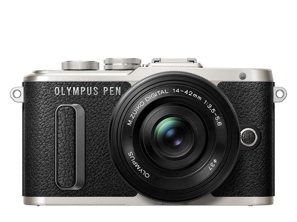 Фотоаппарат Olympus Pen E-PL8 kit 14-42 EZ White/Black со сменной оптикойНовая камера OLYMPUS PEN E-PL8 станет вашей персональной музой! Стильный корпус выделит эту камеру среди самых ожидаемых новинок этого года. Современный дизайн, удобный функционал, классические изгибы и кожаная отделка металлического корпуса делает камеру такой же яркой и привлекательной, как и вы. Кожаные ремешки из нашей коллекции модных аксессуаров, которые соответствуют цвету камеры, будут украшать ваш образ и привлекать внимание окружающих.<br><br>С новой камерой OLYMPUS PEN E-PL8 вы можете делать селфи в полный рост. Подключенная к смартфону, эта компактная системная камера – идеальный помощник, о котором вы не могли и мечтать.<br><br>Мягкий свет обволакивает предметы съемки; кофе с собой превращается в произведение искусства; еда и напитки становятся особенными. Вы хотите поделиться своими снимками с PEN Generation и всем миром. С камерой OLYMPUS PEN E-PL8 вы можете делиться захватывающими моментами своей жизни, разнообразные художественные фильтры расширят ваш творческий потенциал и вдохнут в ваши изображения особенное настроение. Эффекты художественных фильтров в режиме Live View позволят вам увидеть готовый результат снимков.<br><br>Иногда одно фото может сказать больше, чем тысяча слов. И иногда одно видео может сказать больше, чем тысяча фотографий. Всегда будут моменты и события, которым необходимо движение. Благодаря добавленной функции съемки, вы можете снимать видеоклипы в формате HD, соединять множество коротких видео, добавлять музыку по желанию и сохранять их на своем смартфоне.<br><br>Незабываемые моменты становятся более приятными, когда мы можем поделиться ими с остальными. Вот почему Olympus E-PL8 имеет встроенный Wi-Fi и приложение OLYMPUS Image Share, позволяя вам делиться своими эмоциями с друзьями и подписчиками, где бы Вы ни находились. В вашем профиле в Facebook и Instagram всегда будут снимки высокого качества.<br><br>Вес кг: 0.60000000