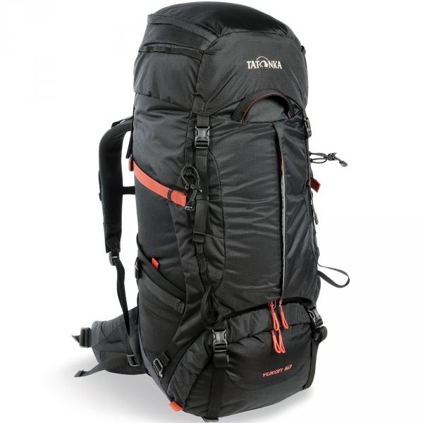 Рюкзак Tatonka Yukon 50+10 blackРюкзак Tatonka Yukon 50+10 - это идеальный выбор для широкого спектра туризма. Рюкзак оптимизирован для нагрузок до 25 кг и предлагает идеальное сочетание легкости, прочности и производительности. Вес и эффективность v2 - это несущая система, которая на протяжении многих лет получили отличные награды, были улучшены для сезона 2017, с одной стороны, за счет использования более легких материалов, а с другой с трехмерным хип ремень, который теперь подходит еще более комфортно на бедра. Удобный вход по центру рюкзака даёт возможность гораздо проще произвести укладку. Дно рюкзака изготовлено из прочного материала Cordura.<br><br>Вес кг: 2.30000000