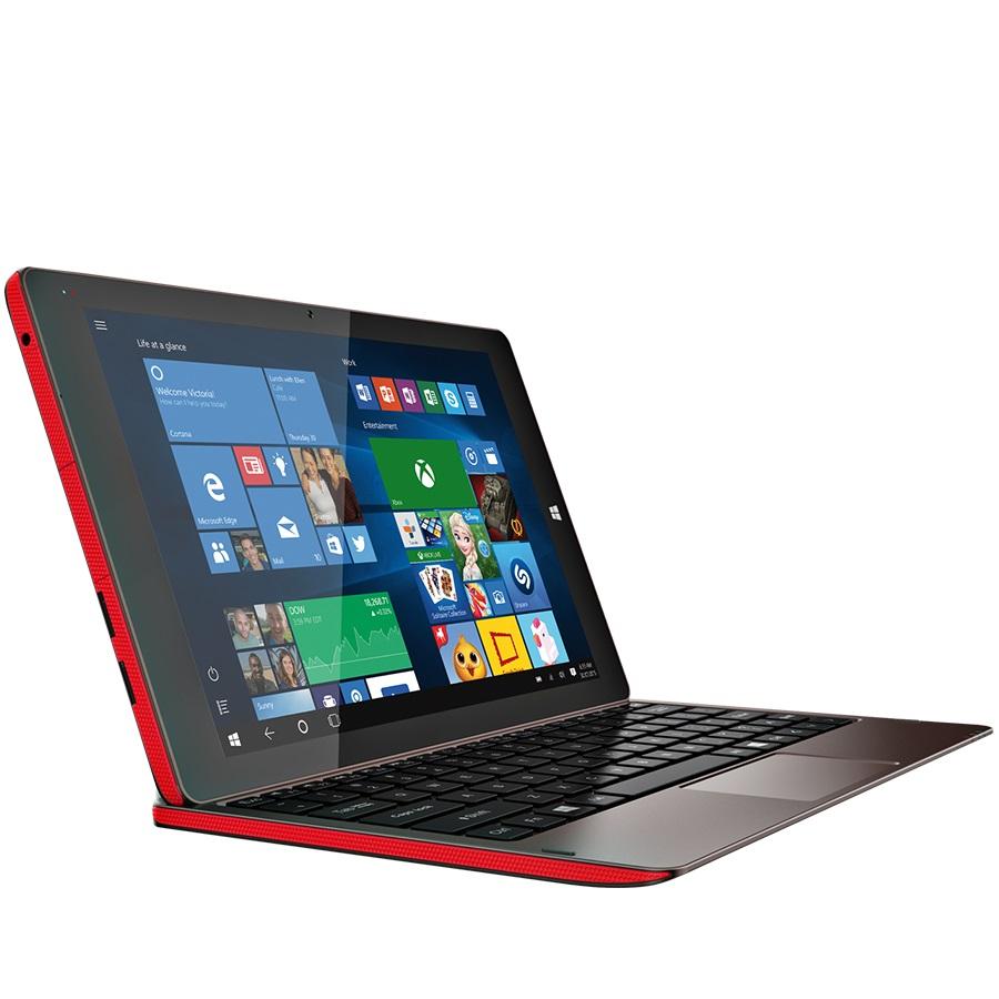 Планшет-трансформер Prestigio MultiPad Visconte V 32Gb, PMP1012TERDVisconte V – высокопроизводительное и при этом изысканное устройство 2-в-1 (планшет и ноутбук). Это мечта геймеров, и не только потому что девайс оснащен мощными аппаратными свойствами и программным обеспечением, но и благодаря его эффектному и впечатляющему внешнему виду. Еще больше удовольствия от просмотра видео, игр и даже обычного браузинга дарит широкий 10,1-дюймовый IPS-дисплей. Планшет без сомнения полюбят во всем мире, ведь вместе с ним пользователи получат приятные сюрпризы, ставшие результатом сотрудничества Prestigio и Wargaming.<br>