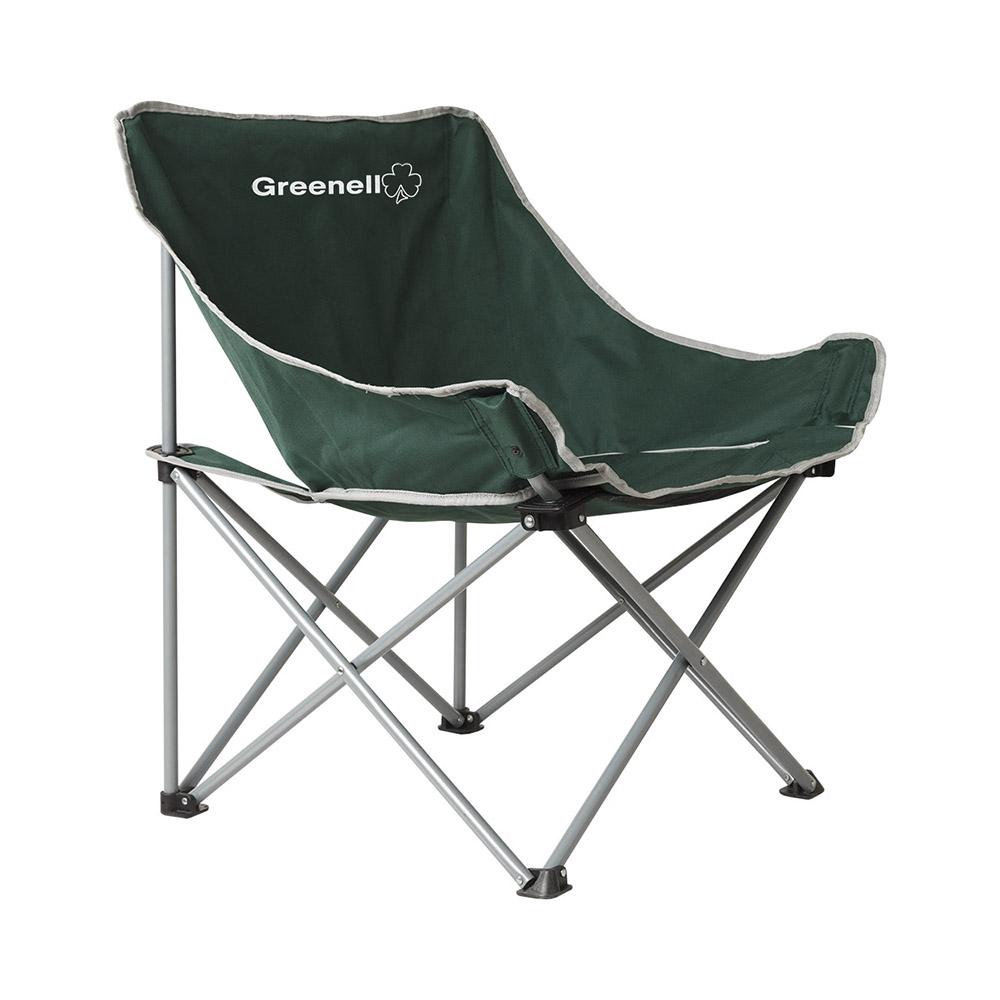 Кресло Greenell Луна FC-21Кресло складное Луна FC21 компактно складывается, имеет небольшие размеры в чехле.<br><br>Вес кг: 2.90000000