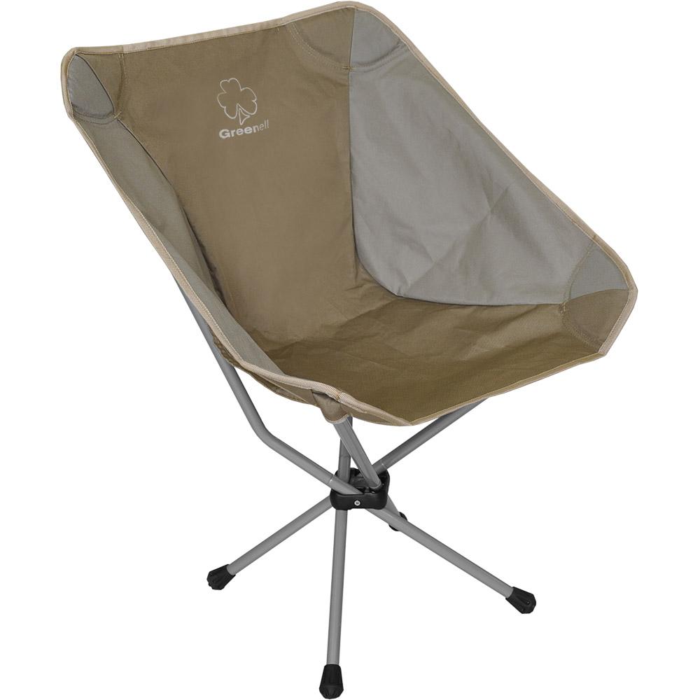 Стул Greenell Эйр FC-22Полноценный стул для отдыха при минимальных размерах в сложеном виде.<br><br>Вес кг: 1.70000000