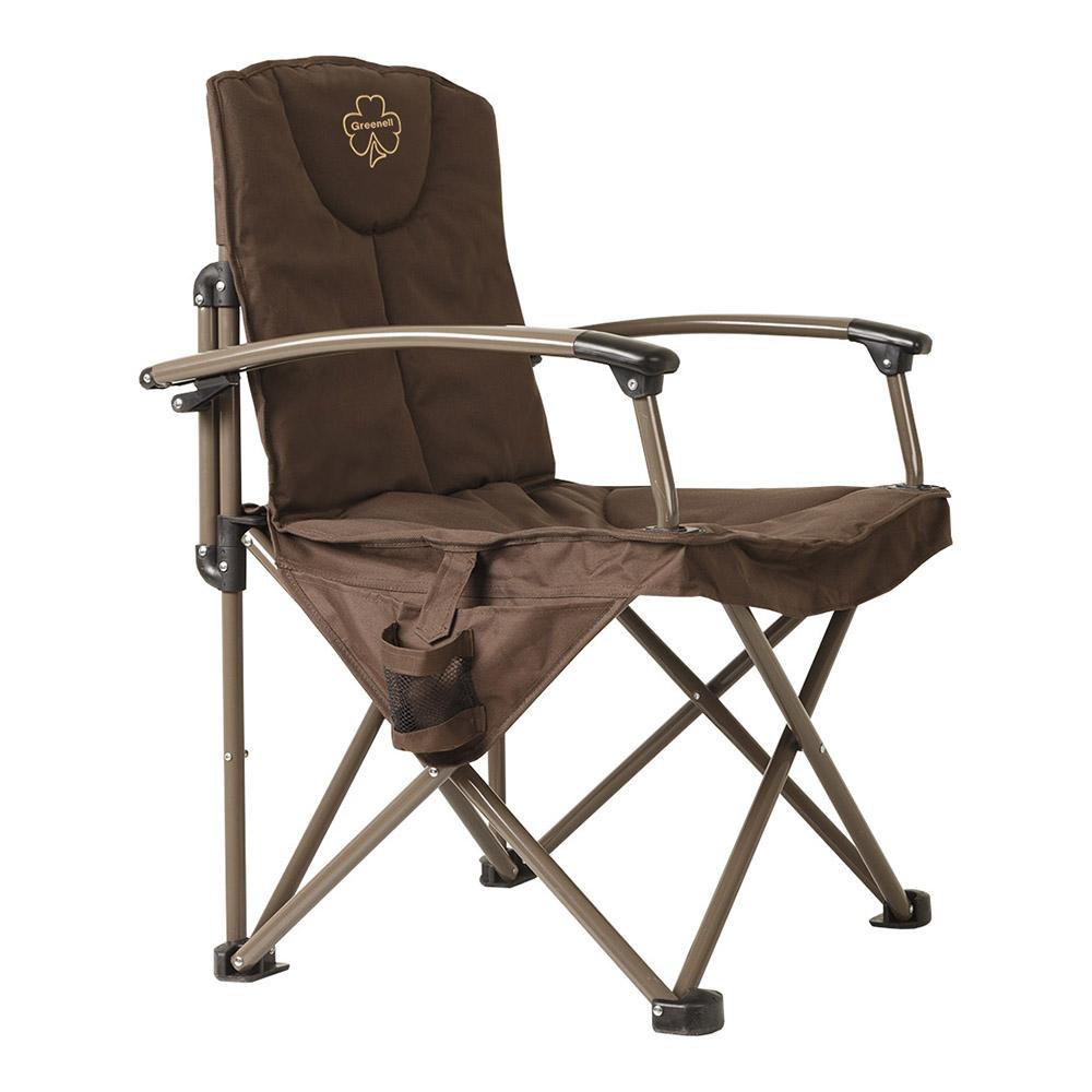 Кресло Greenell Элит FC-24Кресло складное Greenell Элит FC24<br><br>Вес кг: 5.20000000