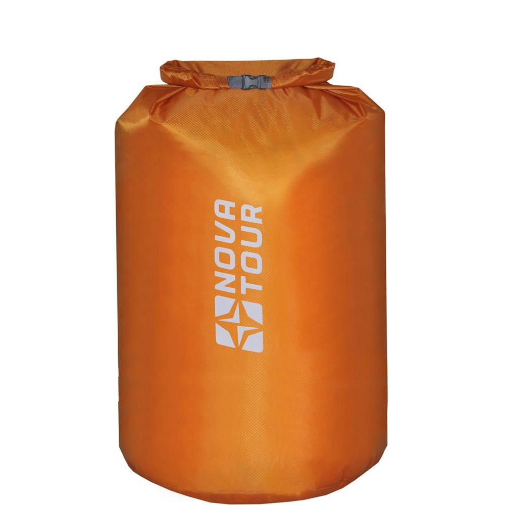 Гермомешок Nova Tour Лайтпак 60 оранжевыйЛегкий и прочный гермомешок. Не предназначен для переноски груза и может быть использован только в качестве внутреннего гермомешка. Надежная защита от непогоды. Легкий и компактный. Все швы проклеены.<br><br>Вес кг: 0.30000000