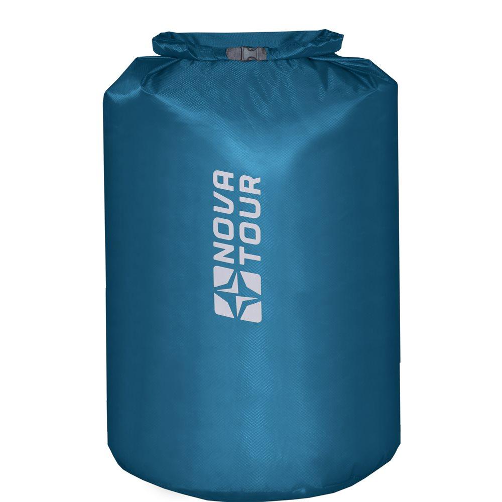 Гермомешок Nova Tour Лайтпак 80 синийЛегкий и прочный гермомешок. Не предназначен для переноски груза и может быть использован только в качестве внутреннего гермомешка. Надежная защита от непогоды. Легкий и компактный. Все швы проклеены.<br><br>Вес кг: 0.32000000