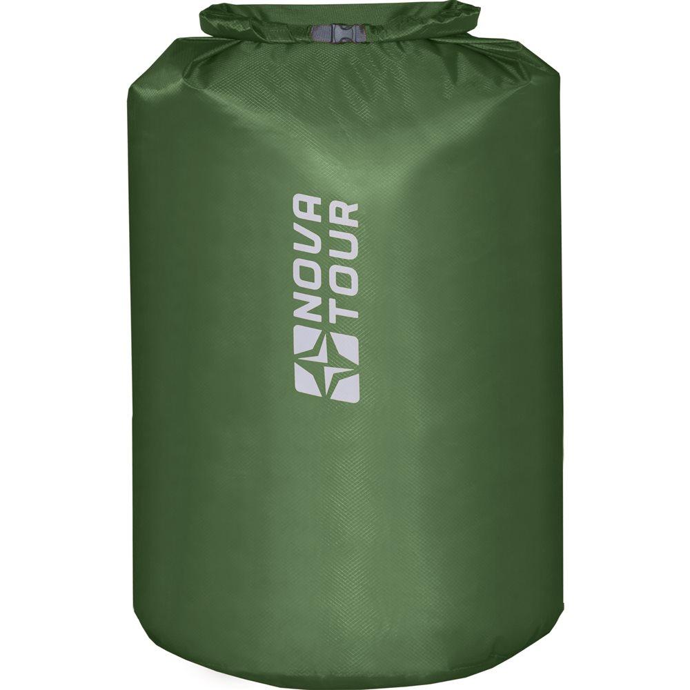 Гермомешок Nova Tour Лайтпак 100 зеленыйЛегкий и прочный гермомешок. Не предназначен для переноски груза и может быть использован только в качестве внутреннего гермомешка. Надежная защита от непогоды. Легкий и компактный. Все швы проклеены.<br><br>Вес кг: 0.40000000