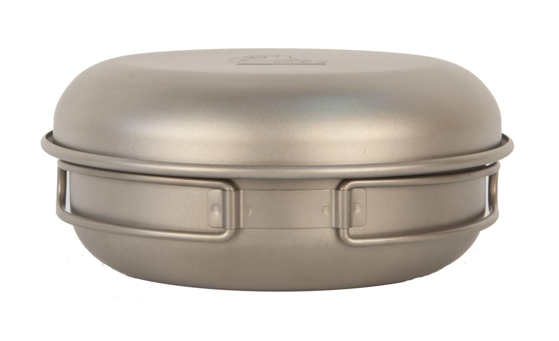 Набор пиал NZ TBS-500 титановый 400мл и 500млНабор титановых пиал 400 и 500 мл. Складные титановые ручки, совместимость по размеру со многими наборами посуды NZ для удобства транспортировки. Экологичность, минимальный вес и высокая прочность материала, яркий и удобный чехол на затяжке.<br><br>Вес кг: 0.20000000
