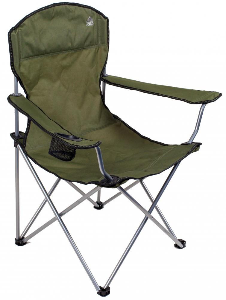 Кресло Trek Planet Picnic XL складноеСкладное кресло TREK PLANET предназначено для использования на природе, дома, охоте, рыбалке. Бренд TREK PLANET прекрасно зарекомендовал себя на рынке, предлагая широкий ассортимент товаров для туризма и отдыха отличного качества.<br><br><br>Удобное сиденье<br><br>Высокая спинка<br><br>Очень легкое<br><br>Широкие подлокотники<br><br>Держатель для бутылок<br><br>Прочный материал<br><br>Защита от УФО<br><br>Быстро сохнет<br><br>Прост в уходе<br><br>В сложенном состоянии не занимает много места<br><br>Чехол с лямкой для переноски и хранения<br>