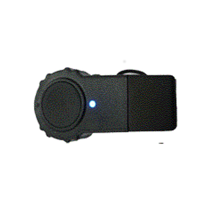 Кнопка РТТ Vostok BTP-2 BluetoothБеспроводная кнопка PTT, Bluetooth соединение (модуль Bluetooth для коммутации с р/с в комплект не входит)<br>