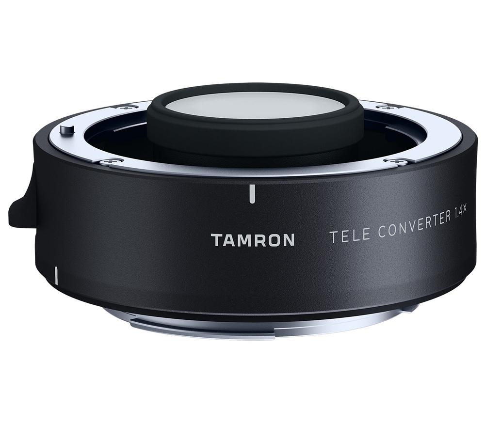 Телеконвертер Tamron TC-X14E CanonКонвертер, созданный специально для новых объективов Tamron SP 150-600mm F/5-6.3 Di VC USD G2 (A022) и SP 70-200mm f/2.8 Di VC USD G2 (A025). Увеличивает фокусное расстояние в 1.4 раза, снижая светосилу объектива на 1 ступень. Автоматическая фокусировка остается доступной (в зависимости от камеры и объектива). Конвертер использует то же просветляющее покрытие BBAR, что и сам объектив - это исключает цветовые искажения и минимизирует вероятность появления ореолов и бликов. Оптический стабилизатор работает так же эффективно, а кроме того сохраняется пыле- и влагозащита объектива и камеры. Корпус телеконвертера выполнен из алюминия, байонетное крепление со стороны камеры - из нержавеющей стали, со стороны объектива - из латуни.<br><br>Вес кг: 0.30000000