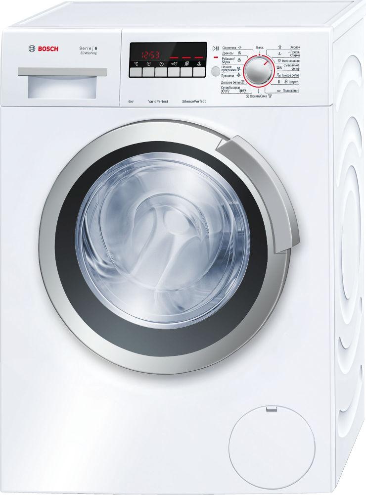 Стиральная машина Узкая Bosch Serie 6, 3D Washing WLK2426MOEСтиральная машина Bosch Serie 6 с барабаном VarioSoft: бережная стирка ваших любимых вещей.<br><br><br>Бережное отстирывание благодаря особому рельефу поверхности барабана VarioSoft в форме капель, который позволяет регулировать интенсивность воздействия на белье.<br><br>Возможность экономии времени или ресурсов: функция VarioPerfect позволяет сократить продолжительность программы до 65%, или уменьшить расход энергии до 50%.<br><br>Специальная программа для стирки детских вещей эффективно удаляет микроорганизмы и аллергены благодаря продолжительной энзимной фазе стирки и дополнительному полосканию.<br><br>Вес кг: 64.00000000