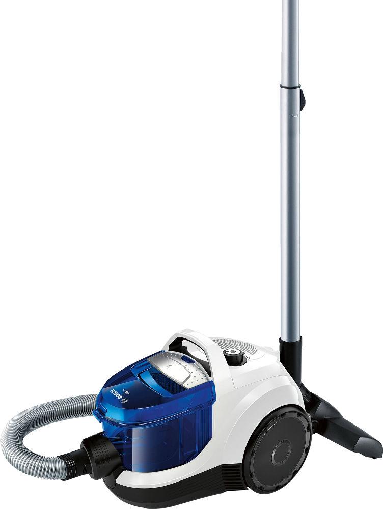 Пылесос с контейнером для пыли Bosch GS 10 BGS1U1805Bosch GS 10 BGS1U1805 - ультракомпактный пылесос с выдающимися результатами уборки.<br><br><br>Мощный, компактный и быстрый. Без мешка. Никаких расходных материалов.<br><br>Удобно хранить и использовать благодаря компактности и уникальной легкости пылесоса (вес всего 4,7 кг).<br><br>Отличный результат уборки благодаря мощному мотору 1800 Вт.<br><br>Электронная регулировка мощности для уборки различных типов поверхностей.<br><br>Выпускной микрофильтр.<br><br>Вес кг: 5.00000000