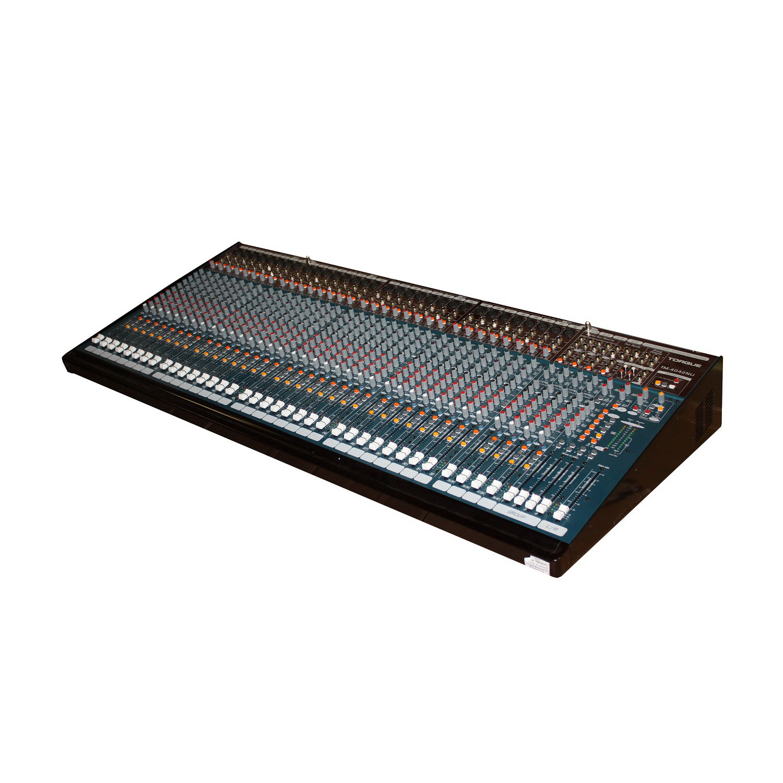 Микшерный пульт Torque TM4042NU 32 моно/8 стерео/фейдер/XLR/jack/6 auxМикшерный пульт 32 моно - 8 стерео Torque TM4042NU<br><br>Вес кг: 21.00000000