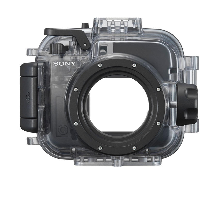 Подводный бокс Sony MPK-URX100A для RX100 (все версии)Подводный бокс Sony MPK-URX100A для RX100. Изучайте водный мир на глубине 40 м с камерой RX100. Погружайтесь на глубину до 40 м и получайте идеальные снимки с помощью цифровой фотокамеры Cyber-shot RX100. Благодаря этой камере вы с легкостью сможете снимать во время дождя и снегопада. Теперь уж вы не упустите возможность заснять самые невероятные моменты, будь то во время отдыха на пляже или занятий зимними видами спорта.<br><br>Корпус включает разъем для крепления аксессуаров для механизма вспомогательной вспышки, винтовое крепление с тремя отверстиями для стойки и захвата, а также крепление диаметром 67 мм для дополнительного фильтра или насадки на объектив.<br><br>Благодаря большой кнопке затвора и ручкам зума делать снимки стало еще удобнее: теперь вы полностью контролируете ситуацию, ведь всегда ощущаете положение кнопки.<br><br>Крепление корпуса позволяет отрегулировать экспозицию, диафрагму, выдержку и другие основные настройки, а с помощью кольца объектива сделать это совсем просто.<br><br>Вес кг: 0.70000000