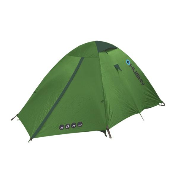 Палатка Husky Bret 2Это самая маленькая и лёгкая модель линии изделий EXTREME. Рассчитанная на двоих, с прочным дюралевым каркасом она идеальная для велотуризма, пешего туризма и кемпинга.<br><br>Вес кг: 2.70000000