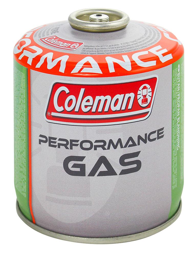 Газовый картридж Coleman C500 PerformanceГазовый картридж резьбового типа для газового оборудования Coleman® и других производителей. Содержит 445 гр пропан (30%)-бутана(70%).<br>