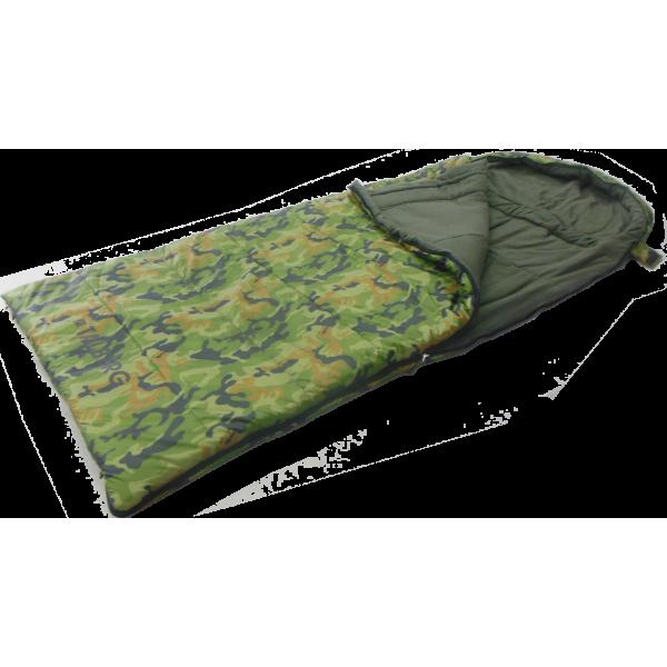 Спальный мешок Talberg Forest IIIСпальный мешок Talberg Forest III, температура комфорта 0...-13°C, вес 2.25 кг<br><br>Вес кг: 2.30000000