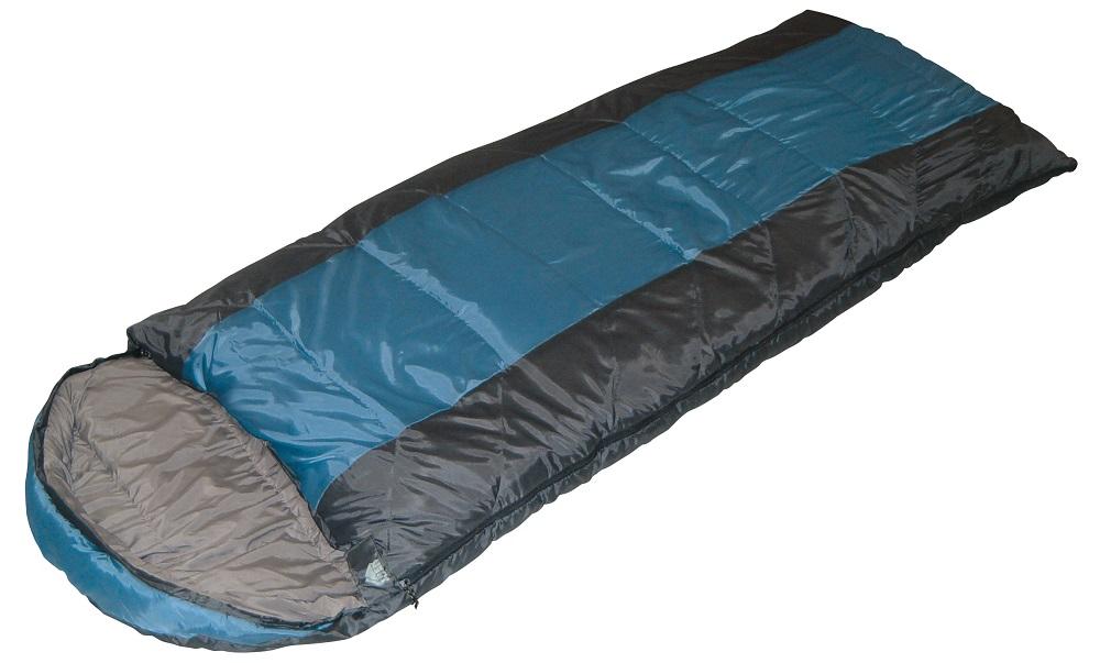 Спальный мешок Trek Planet Aspen ComfortКомфортный, просторный и теплый 3-х сезонный спальник-одеяло с капюшоном TREK PLANET Aspen Comfort. Его отличительная особенность - натуральная внутренняя ткань поликоттон: прекрасно дышит и дает приятные ощущения во время сна. Спальник прекрасно подойдет для походов и отдыха на природе в холодные дни весенне-осеннего периода. Большой и уютный капюшон обеспечивает повышенный комфорт и тепло в холодную погоду. Утеплен двумя слоями техничного 4-канального волокна Hollow Fiber.<br><br><br>Глубокий удобный капюшон,<br><br>4-канальный наполнитель Hollow Fiber,<br><br>Внешний материал: полиэстер,<br><br>Внутренняя ткань: натуральный поликоттон,<br><br>Молния имеет два замка с обеих сторон,<br><br>Термоклапан вдоль молнии,<br><br>Внутренний карман,<br><br>Возможно состегивание спальников между собой,<br><br>К спальнику прилагается компрессионный чехол из прочного полиэстера для удобного хранения и переноски.<br><br>Вес кг: 2.10000000