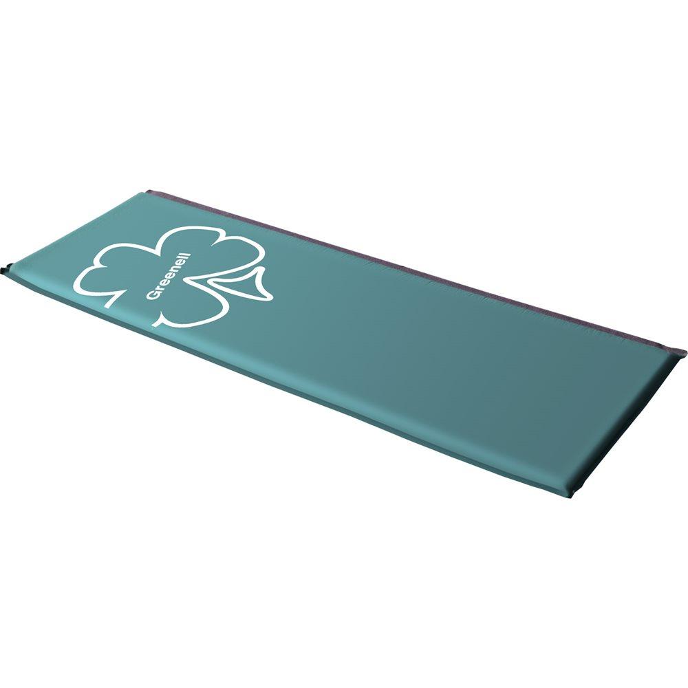 Коврик Greenell КлассикУдобный самонадувающийся коврик для семейных выездов на природу<br><br>Вес кг: 2.00000000