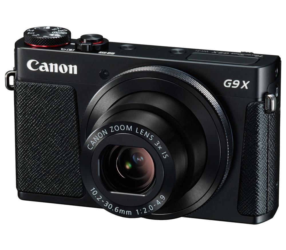 Компактный фотоаппарат Canon PowerShot G9 XСтильная компактная камера, обеспечивающая первоклассное качество изображения<br>Делитесь результатами своего творчества со всем миром — мгновенно<br>Создана для импровизации и творчества<br>Создавайте увлекательные видеоролики в превосходном качестве Full HD<br>Невероятно простое управление<br><br>Вес кг: 0.30000000