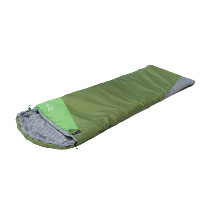 Спальный мешок Prival СтепнойСпальный мешок СТЕПНОЙ (Prival) – один из самых популярных спальных мешков, выпускаемых под товарным знаком PRIVAL. Недорогая и высококачественная модель прекрасно подойдет для летнего отдыха. Спальный мешок СТЕПНОЙ представляет собой удобное комфортное одеяло средних размеров с подголовником. Компактно упаковывается, имеет малый вес.<br><br>Вес кг: 1.10000000