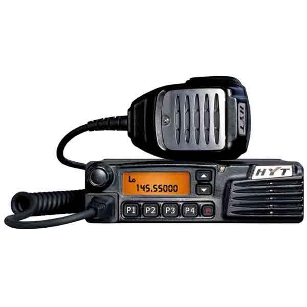 Радиостанция Hytera TM-610 (45w) мобильнаяВозимая радиостанция Hytera TM-610 представлена в двух вариантах: с выходной мощностью 25 Вт, либо с выходной мощностью 40 Вт (цена указана за исполнение 25 Вт). Радиостанция является развитием модели TM-600 с улучшенными характеристиками, функционалом и внешним видом. Портативная радиостанция Hytera TM-610 может использоваться в такси и грузовых транспортных средствах. Работа в популярных частотных диапазонах VHF и UHF, а также высокий уровень качества сигнала, удобство работы и высокая надежность делают радиостанцию необычайно привлекательной для ежедневного использования в своем транспортном средстве.<br><br><br>128 каналов: 38 CTCSS/83 CDCSS<br><br>Выходная мощность 5 Вт / 25/ 40 Вт<br><br>Шаг частотной сетки: 25 / 20 / 12,5 кГц<br><br>6 программируемых кнопок<br><br>DTMF<br><br>Встроенный модем<br><br>Защита паролем<br><br>15-сегментный крупный ЖК-дисплей с подсветкой<br><br>Компактный дизайн<br><br>Вес кг: 1.10000000
