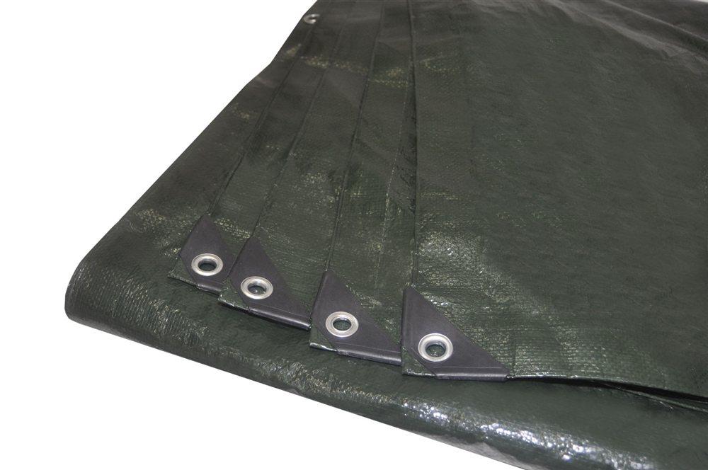 Тент Nova Tour 2х3 ТРПГВодонепроницаемый бесшовный тент с повышенной прочностью и долговечностью материала, стойкого к ультрафиолету, сослужит Вам добрую службу многие годы. Защитит Вас и ваше снаряжение в самых тяжелых и сложных погодных условиях. Это самый прочный тент в нашей линейке имеет 3-х слойный материал повышенной плотности. Металлические люверсы, специальное усиление на углах, отсутствие швов и корд по периметру позволят надежно закрепить его даже при штормовом ветре. Незаменимая вещь в вашем увлечении, работе или отдыхе.<br><br>Вес кг: 0.90000000